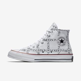 Converse x JW Anderson Chuck 70 Grid High Top Shoe