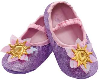 Disguise Disney Princess Rapunzel Toddler Slippers