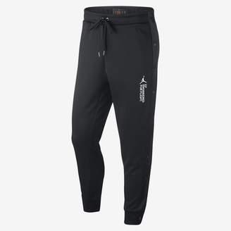 Jordan Men's Snap Pants 23E Flight Tech Lite