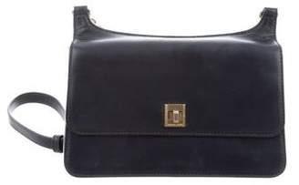 MICHAEL Michael Kors Michael Kors Leather Crossbody Bag