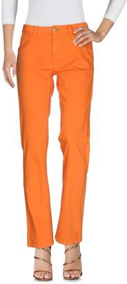 Class Roberto Cavalli Denim pants - Item 42588459CL