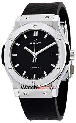 Hublot Classic Fusion Automatic Dial Men's Watch 542NX1171RX