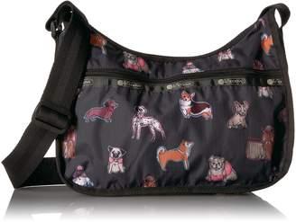 Le Sport Sac Classic Hobo Handbag Hobo Bag
