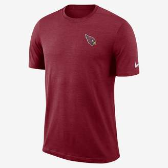 Nike Dri-FIT Coach (NFL Cardinals) Men's Short Sleeve Football Top