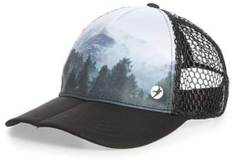 OISELLE Trucker Cap