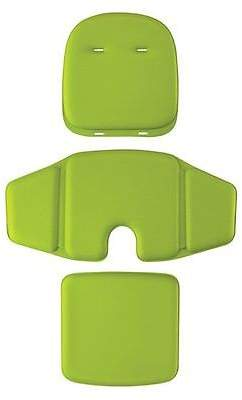 NEW Oxo Tot Sprout Chair Replacement Cushion Set in Green