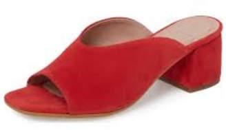 Wonders Red Chunky Slide