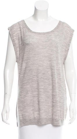 3.1 Phillip Lim 3.1 Phillip Lim Sleeveless Wool Top w/ Tags