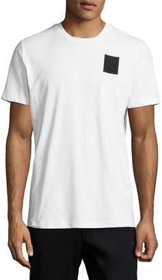 Puma Solid Crewneck T-Shirt