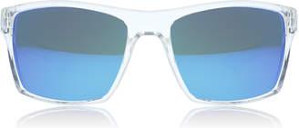 Dirty Dog Vendetta Sunglasses Crystal 53247 Polariserade 60mm