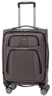 Samsonite Rhapsody Lite NXT Expandable Spinner Carry-On Suitcase