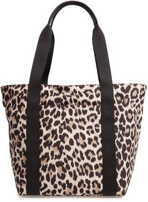 Kate Spade That's The Spirit Nylon Tote