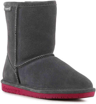 BearPaw Emma Youth Boot - Girl's
