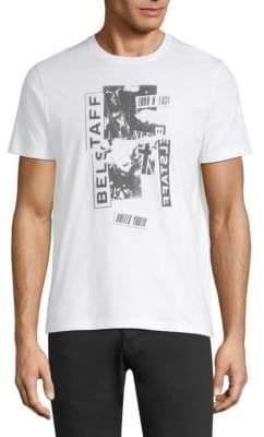 Belstaff Newmarket Graphic Tee