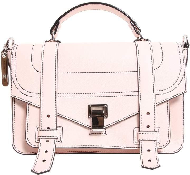 Ps1 Medium Crossbody Bag