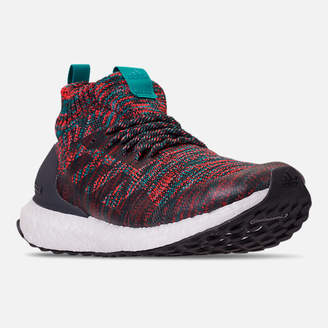 adidas Men's UltraBOOST Mid Running Shoes
