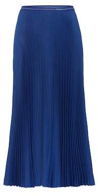 Prada Pleated skirt