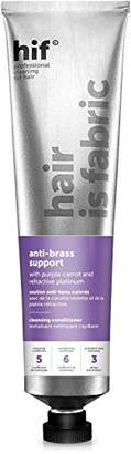 HIF Cleansing Conditioner - Anti-Brass Support - 6.08 Oz