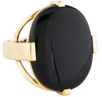 Ippolita 18K Onyx Rock Candy Ring