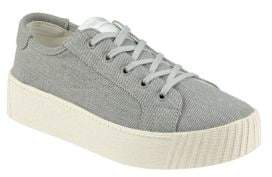 Tretorn Tonal Lace-Up Sneakers