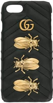 Gucci Animal Studs iPhone 6/7 case