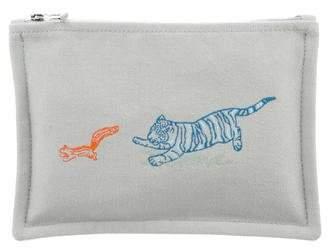 Hermes Petits Felins Zip Pouch