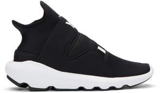 Y-3 Y 3 Black Suberou Sneakers