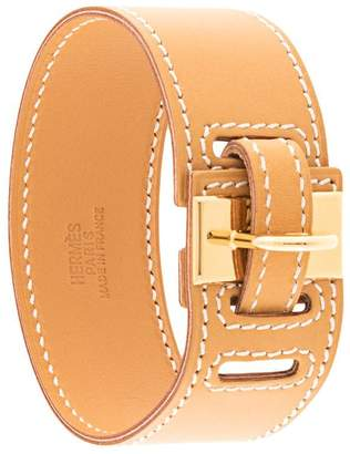 Hermes Pre-Owned slip fastening bangle