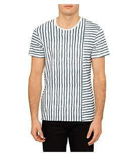 R & E RE: Ss17 Splice Stripe Tee