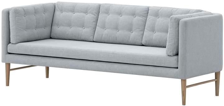 Sofa Tesoro (3-Sitzer) Webstoff