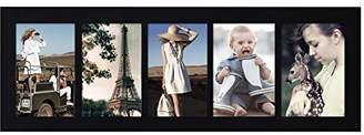 Adeco Decorative Wood Wall Hanging Picture Frame
