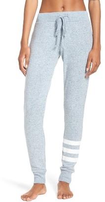 Women's Make + Model Dorm Brushed Hacci Jogger Pants $45 thestylecure.com