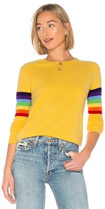 Madeleine Thompson Saturn Pullover Sweater