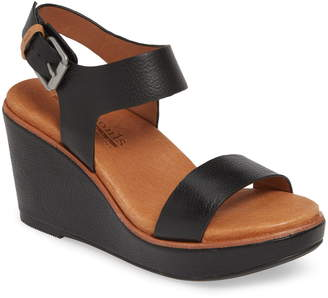 1d262b350bf Gentle Souls Platform Women s Sandals - ShopStyle