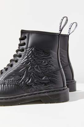 Dr. Martens 1460 Unknown Pleasures Boot