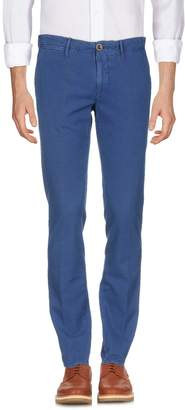 Incotex Casual pants - Item 13068891EI