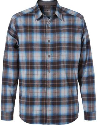 Royal Robbins Merinolux Flannel Shirt - Men's