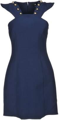 Elisabetta Franchi Short dresses - Item 34878752SM