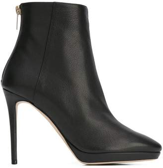 Jimmy Choo Harvey 100 ankle boots