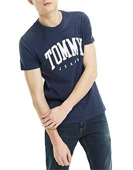Tommy Jeans Tjm Essential Logo Tee