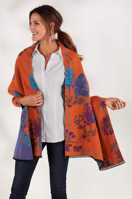 Soft Surroundings Parachy Wrap
