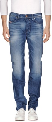 Diesel Denim pants - Item 42564619HU
