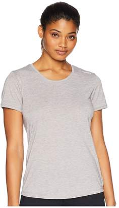 Brooks Distance Short Sleeve Women's Clothing