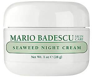 Mario Badescu Mario Badescu Women's Seaweed Night Cream/1 oz.