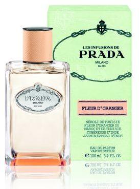 pradaPrada Les Infusions Fleur d'Oranger Eau de Parfum/3.4 oz.