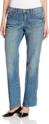 Lucky Brand Women's Easy Rider Bootcut Jean In