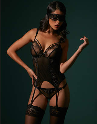 Curvy Kate Scantilly by Surrender Basque