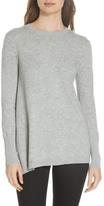 Ted Baker Misiya Asymmetrical Drape Sweater