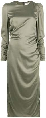 Zimmermann long sleeve dress