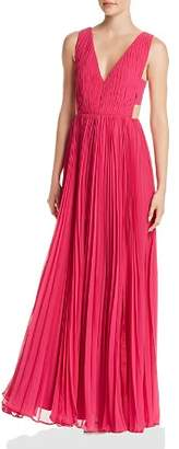 Fame & Partners The Lexus Chiffon Gown - 100% Exclusive